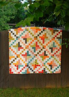 On a Roll! 8 Easy Jelly Roll Quilt Patterns