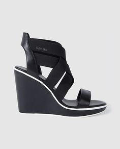 Sandalias de mujer Calvin Klein
