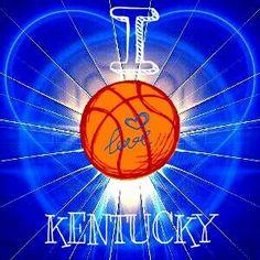 I Love Kentucky