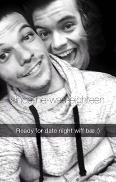 """You should read """"Sorry he's Gay ~ Larry Stylinson"""" on #Wattpad. #fanfiction"""