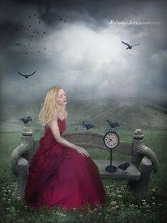 Time crows  -  http://kalosys.deviantart.com/gallery/?offset=96#/d2ac1ja