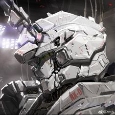 Robot Concept Art, Armor Concept, Robot Art, Futuristic Robot, Futuristic Armour, Gundam Iron Blooded Orphans, Gundam Wallpapers, Gundam Mobile Suit, Gundam Custom Build