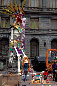 Mexican Art, Mexican Style, Mexico Day Of The Dead, Day Of The Dead Party, All Souls Day, Indigenous Tribes, Celebration Day, Festivals Around The World, Ciri