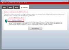 How to Get Rid of Unwanted AV Defender Professional Program