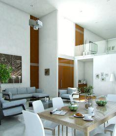"""""""Verona House v2 and interior"""" by Mario Ontiveros Lira  http://www.forum.cgramp.com/showthread.php?1333-Verona-House-v2-and-interior"""