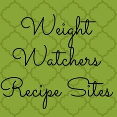 Losing weight is a hard journey. Having the best tools will make it easier. Through all my time online, searching for Weight Watcher Recipes,...