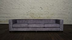 My New Custom Sofa Is 10 Feet Long In Citrine Italian