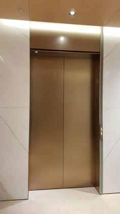 Lobby Design, Hall Design, Lobby Lounge, Hotel Lobby, Lobby Interior, Interior Design, Office Building Lobby, Elevator Design, Elevator Lobby