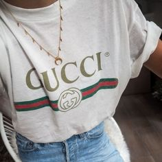 Gucci T-shirt