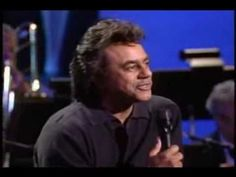 Johnny Mathis version of You make me feel brand new