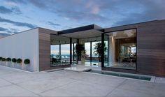 Haynes House.  Steve Hermann, Architect.  Los Angeles, California.