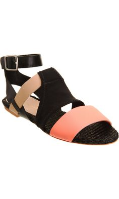 Fawn by Loeffler Randall for $295.00