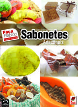 Video-Aula Online de Sabonetes Artesanais
