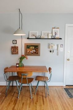 Abigail and Joe's 560 Square Feet of Great Finds — House Call