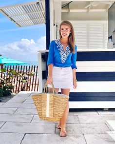 New video spring break with lilly pulitzer a lonestar state of southern pal Cute Winter Outfits, Summer Outfits, Cute Outfits, Summer Clothes, Spring Break, Spring Summer Fashion, Fall College Outfits, Prep Style, Summer Clothing