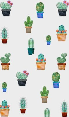 cactus Niedliche Kaktus-Illustration Managing Fatigue After Your Baby Is Born Tho Cactus Wallpaper, Home Wallpaper, Wallpaper Iphone Cute, Cute Wallpapers, Wallpaper Backgrounds, Iphone Wallpapers, Kaktus Illustration, Most Beautiful Wallpaper, Plant Drawing