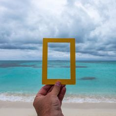 Frame what matters. I worked at National Geographic @natgeo headquarters for…