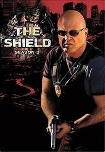 the Shield - Bing images