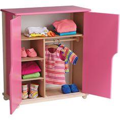 bauanleitung puppen kleiderschrank selber bauen gestalten barbie diy und ikea. Black Bedroom Furniture Sets. Home Design Ideas