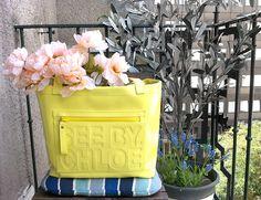 SEE BY CHLOE on Friend in Fashion www.friendinfashion.blogspot.com