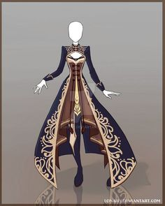 Fashion Drawing Clothes Costumes 33 Ideas For 2020 Dress Drawing, Drawing Clothes, Outfit Drawings, Drawing Drawing, Drawing Ideas, Fashion Design Drawings, Fashion Sketches, Dress Sketches, Anime Outfits