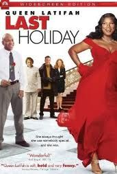 Queen Latifah is one of my favorite actresses. I really loved her character in this movie.
