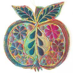 Hanging Apple Decoration  £18.00