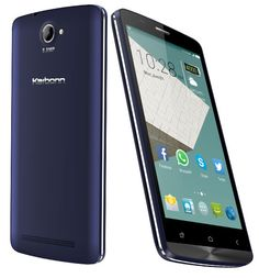 Mobile News Alerts: Karbonn Aura 9 with 5-inch display, 4000mAh battery launched for Rs. 6390