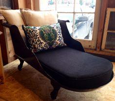 Clawfoot tub lounge chair by FletcherCreations on Etsy https://www.etsy.com/listing/173951910/clawfoot-tub-lounge-chair