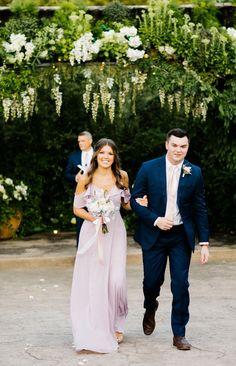 Rustic wedding ideas with lavender blush chiffon bridesmaid dress on budget Boho Wedding, Wedding Blog, Rustic Wedding, Wedding Photos, Wedding Ideas, Purple Bridesmaid Dresses, Wedding Receptions, Wedding Invitations, Wedding Decorations