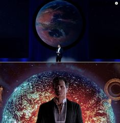 [Mass Effect] After Elon Musk's unveils his plan to colonize Mars I got this feeling...