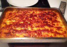 Aubergine lasagne2