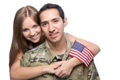 Military Spouse Employment, where to find jobs when you're a military spouse