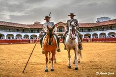 """Vl Rutas Nocturnas Almadén """" Patrimonio del Mercurio"""" 2015"""