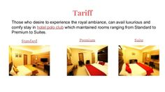 Hotel Polo Club in Patiala provides every basic facility at quite convenient rates.