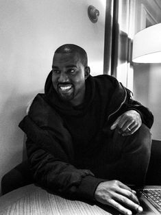 """Are The Sharks Gonna Eat Me Alive?"" A Conversation With Kanye West Complex UK 