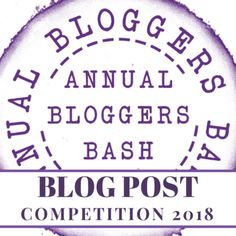 Bloggers Bash Blog Post Competition: Win a £100 Amazon Gift Card! | Suzie Speaks