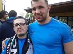 Simone Favaro (Aironi Rugby) #fb