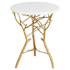 Brass | 真鍮 | Latón | Shinchū | латунь | Laiton | Messing | Metal | Colour | Texture | Pattern | Style | Design | Composition | Photography | Langley End Table