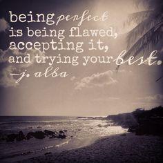 inspirational quote honestly alba parent magazine march 2013 -jessica alba