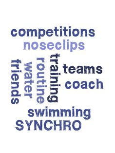 All you need to know about synchro !