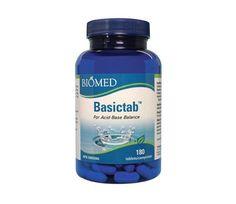 Basictab 180 tablets