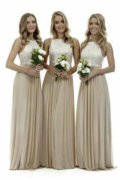 Resultado de imagen para vestidos de damas de honor