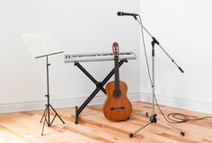 Homes that have dedicated music practice rooms are great at maximizing your musical creativity. View the examples of home music studio ideas in this gallery How To Practice Singing, Wedge Cushion, Recording Studio Design, Home Studio Music, Dim Lighting, Extra Rooms, Office Workspace, Room Essentials, Game Room