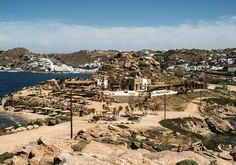 Scorpios Mykonos_Landscape design by www.greenwayshellas.gr