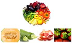 Many of us eat fruit and vegetables in which we make out the skin of them and eat the inner portion but now researchers say that there is a lot of nutrition