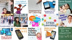 Take Charge of Your Learning with edWeb!