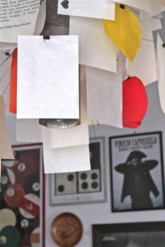 Foto pinnata dalla nostra lettrice Serena Scuderi, blogger di Cappello A Bombetta: Solo qualche foto ... dettagli della cucina / Only some photos ... details from my kitchen