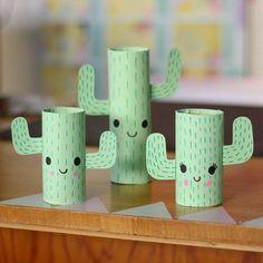 Kolla in min instastory idag, jag delar massor av toarullspyssel! Fun Crafts For Kids, Craft Activities For Kids, Cute Crafts, Toddler Crafts, Preschool Crafts, Diy For Kids, Creative Crafts, Summer Crafts, Educational Crafts