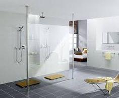 Kermi Walk-in Shower | Bath | Pinterest | Duschkabine, Wärmepumpe ...